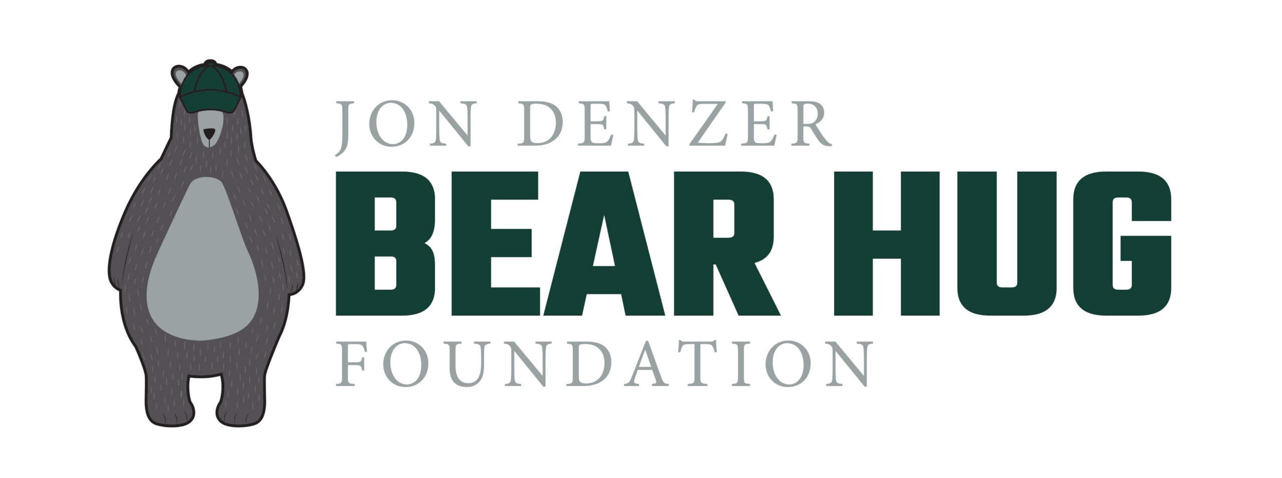Jon's Bear Hug Foundation